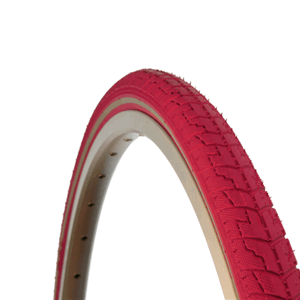 28X1 5/8X1 1/2 ROSE  REFLEX NO PUNCTURE